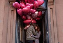 Valnetines / All the best romantic photo ideas!