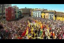 Dias Festivos / Dias festivos en el mundo hispano