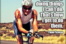 Cycling quotes and motivation