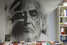 Pintura mural / Pintura mural. Fernández Hurtado http://www.fernandezhurtado.com/