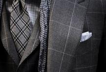 Gentlemen / Style