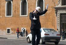 Policemen, Gendarmes, Guards