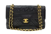 Chanel / You can buy exclusive Chanel bags and accessories only in our shop.