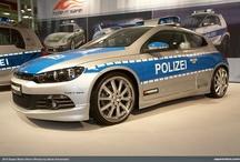 Automobile / Police
