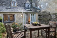 Benfield Cottage / Benfield Cottage is available as a holiday cottage for two in Chipping Campden.