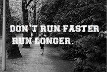 Nie przestawaj biegać...