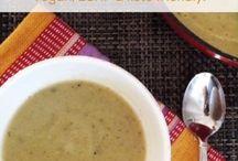 KETO Soups & Sauces