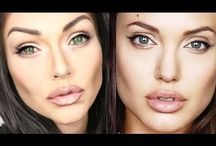 Beauty :: Contouring / Makeovers