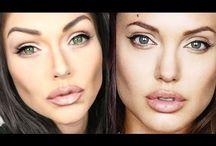 profi makeup