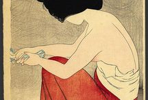 Giappone arte