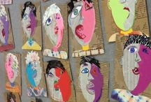 Arts - Pablo Picasso