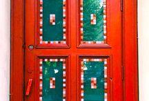 Inspiring Door Designs