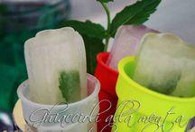 food // gelato