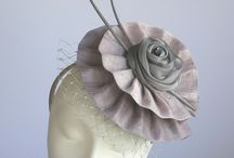 Hats and Fascinators / Find the perfect hat for your face shape!
