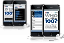 Mobile Portfolio / Need to get the word out? We can help with your Mobile marketing.