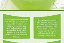 Health / Tea