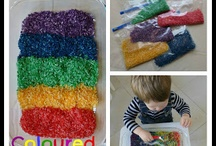 Sensory Play / by Amy McDurham