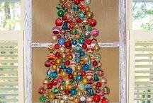Weihnachten ~ ohne Weihnachtsbaum