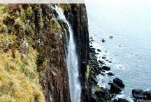 Scotland Ecosse Highlands