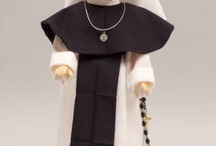Catholic Nuns and Priests