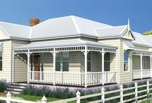 Forever house