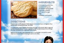 disney food ideas / by Lashon glover