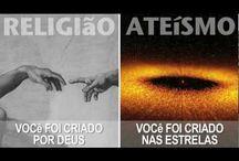 Liberdade religiosa / Informações sobre o livre direito à crença