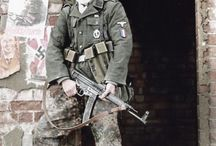 Soldier Harisma
