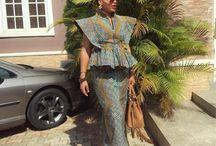 Nigerian dress styles to sow