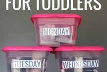 toddler stuff