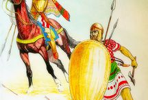 Thracian concept art