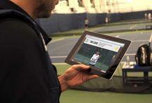 Tennis News & Fun / by Palmetto Dunes Oceanfront Resort