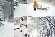 Winter / by Sue Driscoll