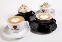 Tonino  Lamborghini / Tonino Lamborghini - O cafea cu personalitate puternică !