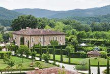Hotel to go: Borgio Santo Pietro Tuscany