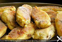 Kochen: Süße Hauptspeisen