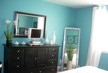 dream home ideas / by Michele Godbey