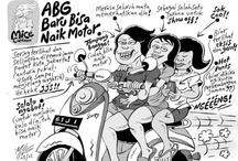benny &mice tokoh jkt