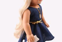 Ella Calil Doll Clothes / My doll clothes for sale