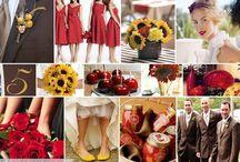 Perfect Wedding  / by Sara Seals