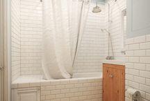 ремонт ванная