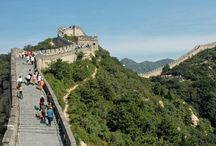 China Travel & Tours / Travelscene offers cheap vacation packages to China destinations including Beijing, Shanghai, Xi'an, Guilin, and more. Visit: travelscene.com for more Asia vacations.