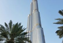 Dubai / One week in Dubai