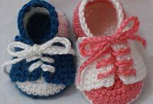 dzianina dla dzieci / sweterki, czapki i inne cuda dla dzieci na drutach i szydełku.