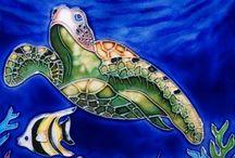 Gotta love turtles