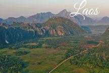 vietnam/Laos trip