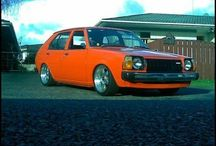 Rotary Cars