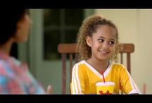 Spotlight / Past & present Bojangles' commercials. For your viewing pleasure.
