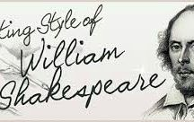 William Shakespeare <3