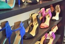 Zapatos  / by Andrea Labarca